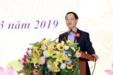Hội nghị Đánh giá công tác tuyển sinh, đào tạo, giải quyết việc làm năm 2018 và nhiệm vụ, giải pháp năm 2019