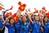 Tuổi trẻ Võ Nhai chủ động trong các phong trào đền ơn đáp nghĩa