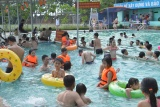 Tìm giải pháp phòng chống đuối nước trẻ em