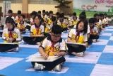 Hơn 1.300 Liên đội trên toàn địa bàn thành phố Hà Nội tổ chức tuyên truyền phòng chống bạo lực và xâm hại trẻ em