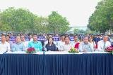 Ninh Thuận phát động Tháng hành động về an toàn, vệ sinh lao động lần thứ 3