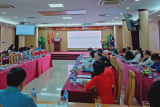 Hội thảo vận dụng tư tưởng Hồ Chí Minh trong phát triển nền nông nghiệp bền vững
