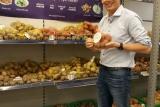 Ngành khoai tây Việt Nam có thể cạnh tranh với hàng nhập khẩu