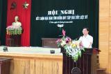 Huyện Ý Yên: Nỗ lực tìm kiếm quy tập hài cốt liệt sĩ, mộ liệt sĩ