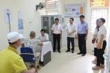 """Hà Nội: Ra mắt Mô hình """"Hỗ trợ tư vấn pháp lý và xã hội, chuyển gửi đối với người tham gia cai nghiện ma tuý"""" quận Nam Từ Liêm"""