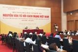 Nguyễn Văn Tố - người suốt đời phấn đấu hy sinh cho cách mạng, đất nước