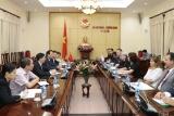Bộ trưởng Đào Ngọc Dung tiếp Phó Chủ tịch Hạ viện Cộng hòa Séc: Mở rộng hợp tác trong lĩnh vực lao động
