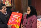 Huyện Lương Tài nghiêm túc giám sát việc thực hiện chế độ chính sách đối với người có công trên địa bàn huyện