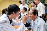 Nam Định thực hiện kịp thời, đầy đủ chính sách trợ giúp người cao tuổi