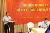 Ủy ban quốc gia về Người khuyết tật Việt Nam tổ chức sơ kết hoạt động 6 tháng đầu năm 2019