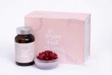 Ra mắt sản phẩm Ngọc Nhũ Nương hỗ trợ phụ nữ tăng cường sức khỏe và sắc đẹp