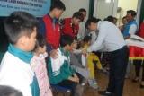 Thành phố Nam Định: Từng bước nâng cao đời sống đối tượng bảo trợ xã hội và hộ nghèo