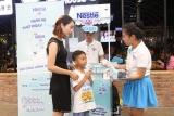 Ra mắt loạt sản phẩm Sữa chua uống dinh dưỡng Nestlé YOGU có chứa tổ yến và Sữa NESVITA 5 loại đậu