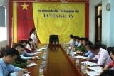 Chi cục Phòng chống tệ nạn xã hội Quảng Ninh: Nỗ lực đảm bảo an ninh, trật tự an toàn xã hội và thực hiện chính sách an sinh xã hội