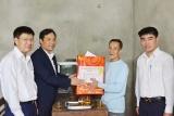 Sự thật về bài báo 'Mua sắm lễ thắp hương thờ cúng Liệt sĩ với số tiền hơn 4,7 tỷ đồng' ở Hà Tĩnh