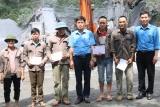 Đảm bảo an toàn vệ sinh lao động tại Hợp tác xã Lâm Thành (Hà Giang)