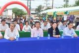 Thạnh Phú tổ chức phiên giao dịch việc làm, hướng nghiệp, dạy nghề và làm việc có thời hạn ở nước ngoài năm 2019