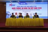 Triển lãm và Hội thảo Quốc tế về Quốc phòng và An ninh Việt Nam 2019