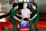 Ninh Bình: Nghiêm túc thực hiện chính sách ưu đãi người có công