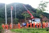 Điện lực Yên Bái: Đa dạng các hoạt động an toàn lao động
