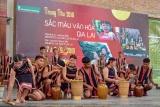 Vui Trung thu 2019 với sắc màu văn hóa Gia Lai