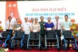 Hơn 23 tỷ đồng hỗ trợ thân nhân, gia đình liệt sĩ ở Nghệ An trong 5 năm qua