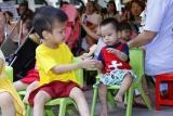 Ưu tiên hỗ trợ trẻ khuyết tật trên địa bàn Hà Nội