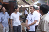 Bắc Ninh: Hơn 4000 hộ gia đình chính sách được hỗ trợ sửa chữa, xây mới nhà ở