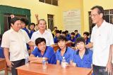 Cơ sở cai nghiện tỉnh Sóc Trăng: Cầu nối giúp học viên hòa nhập cộng đồng