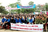 Ninh Thuận: tăng cường đấu tranh, tìm kiếm giải pháp hạn chế tệ nạn mại dâm