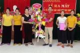 Chuyến biến mạnh mẽ về công tác bình đẳng giới ở Yên Bái