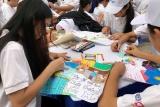 Phòng chống lao động trẻ em để trẻ em nuôi dưỡng ước mơ