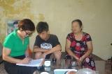 Trung tâm Công tác xã hội thành phố Hải Phòng tăng cường cung cấp dịch vụ quản lý trường hợp cho trẻ em có hoàn cảnh đặc biệt, khó khăn tại cộng đồng