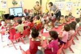Nỗ lực huy động trẻ mầm non ra lớp ở Sơn Dương