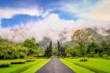 "Amazing Tour số 5: ""Bali - Từ núi lửa xuống biển sâu"""