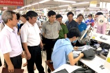 Phú Thọ ban hành Kế hoạch Tháng hành động về an toàn vệ sinh lao động 2019