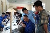Cơ sở cai nghiện ma túy tỉnh Yên Bái: Phát huy vai trò hạt nhân của Đảng để hoàn thành thắng lợi nhiệm vụ