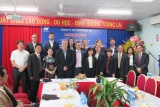 Cơ hội làm việc, học nghề cho lao động Việt Nam tại Đức