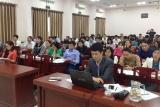 Quảng Ninh: Nâng cao nghiệp vụ phòng, chống tệ nạn mại dâm