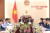 Bộ trưởng Đào Ngọc Dung: Nghệ An cần quan tâm đến 2 Chương trình mục tiêu quốc gia quyết liệt hơn