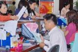 Huyện Thanh Trì (Hà Nội): Đẩy mạnh các giải pháp thu nợ BHXH