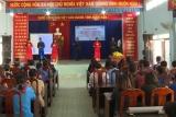 Lâm Đồng: Nhiều chuyển biến trong thực hiện bình đẳng giới