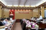 Ủy ban Quốc gia Vì sự tiến bộ phụ nữ kiểm tra công tác bình đẳng giới tại Tuyên Quang