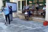 Hội giảng nhà giáo giáo dục nghề nghiệp tỉnh Bình Định: Nhiều bài học quý báu được đúc kết