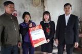 Ninh Bình: Chú trọng thực hiện chính sách trợ giúp xã hội