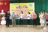 Sơn Dương (Tuyên Quang) đảm bảo môi trường an toàn lành mạnh cho trẻ em