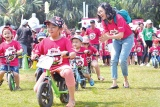 Công điện của Bộ trưởng Đào Ngọc Dung về tăng cường các biện pháp phòng, chống bạo lực, xâm hại trẻ em