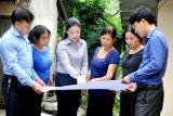 Mục tiêu bình đẳng giới trong công tác cán bộ nữ ở Tuyên Quang