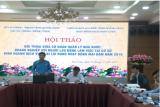 Quảng Ninh: Đối thoại với người lao động làm việc tại các cơ sở kinh doanh dịch vụ dễ bị lợi dụng hoạt động mại dâm