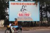 Nhiều biện pháp phòng chống tệ nạn mại dâm ở Nghệ An